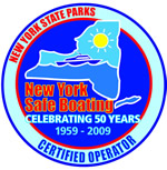 NYS Parks Certified Operator - NYS Safe Boating