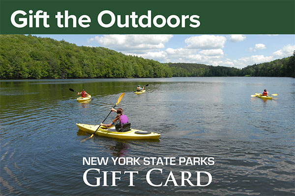 Gift the Outdoors