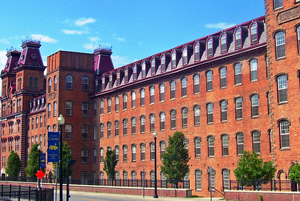 Lofts at Harmony Mills