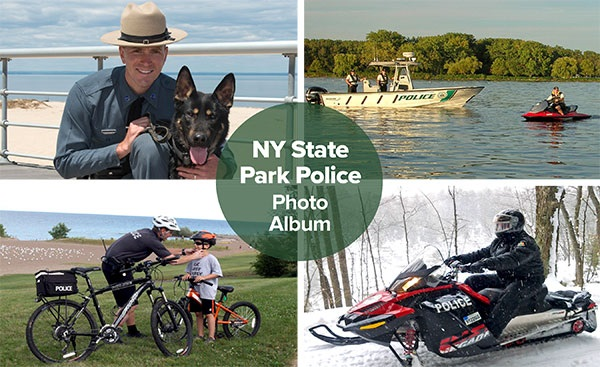 New York State Park Police