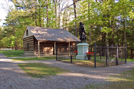 Photo gallery for Cabins near letchworth state park