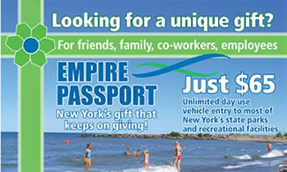 Empire Passport