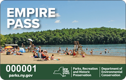 Image result for The New York State Empire Pass
